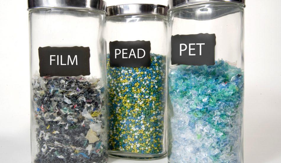 Beneficios y ventajas del plástico reciclado - Fergabeco